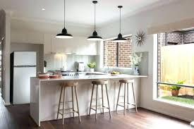 cuisine americaine en u cuisine en u ouverte sur salon maison design bahbe com