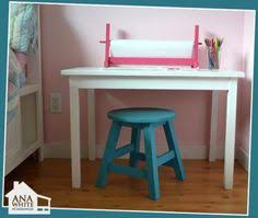 free diy furniture plans to build a pottery barn kids inspired my