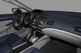 Honda Civic 2010 Interior See 2010 Honda Civic Hybrid Color Options Carsdirect