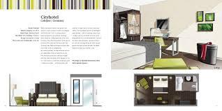 101 hotel rooms softcover edition interior design braun