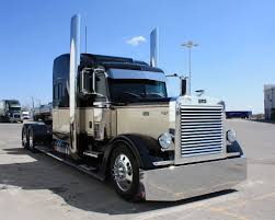 panoramio photo of peterbilt 379 the godfather built by the boyz
