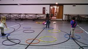 10 new hula hoop activities for kids