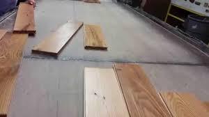 5 x 3 4 oak utility grade