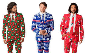 christmas suit festive jumpers are out the christmas suit has arrived telegraph