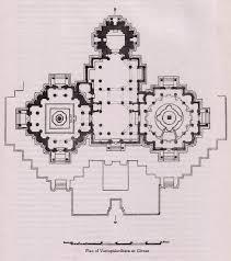 Hindu Temple Floor Plan by Herenow4u Net Article Archive Gujarat Junagadh Jain