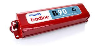 philips bodine b90