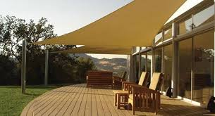 Awning Sails Shade Sails To Beat The Summer Heat San Diego Reader