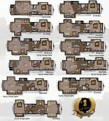 5th wheel rv floor plans amazing rushmore rv floor plans pictures flooring u0026 area rugs
