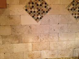 tile backsplash charlotte 3 x 6 travertine tile