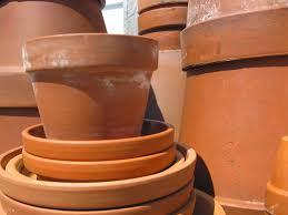 terracotta pots thelma u0027s days terracotta pots