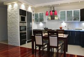 Indian Semi Open Kitchen Designs Chimneys And Hobs How To Choose The Right Appliances For Your