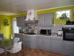 repeindre les murs de sa cuisine repeindre sa cuisine en gris peinture with repeindre sa