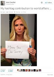 Fake Country Girl Meme - ann coulter know your meme