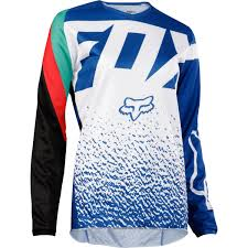 fox motocross shirts fox racing 180 women u0027s off road jerseys u2013 motorhelmets com