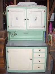 Antique Kitchen Cabinets 1950s Vintage Kitchen Larder Cupboard Cabinet Kitchenette