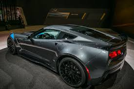 2017 chevrolet corvette grand sport msrp 2017 chevrolet corvette grand sport a bargain at 66 445