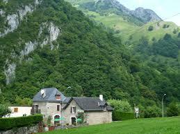 chambres d hotes pyrenees atlantiques 64 auberge cavalière accueil
