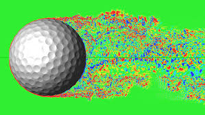 the physics of golf balls new research aims to help golfers by
