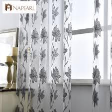 online get cheap organza stripe curtains aliexpress com alibaba
