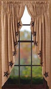 Curtain Place Prairie Curtains Allysons Place