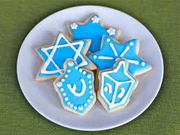 hanukkah cookies sugar recipe from avey