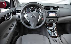 nissan 2000 sentra the big test compact sedans motor trend