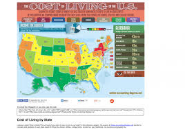 Gas Prices By State Map by The Real Value Of 100 In Metropolitan Areas Tax Foundation The