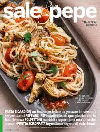 cuisine sale sale e pepe marzo 2018 by marco arrighini issuu