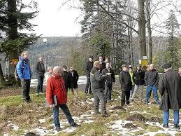 Enztal Gymnasium Bad Wildbad Bad Wildbad Baumwipfelpfad Wird Im Juli Eröffnet Bad Wildbad