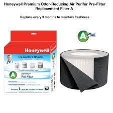 honeywell hepaclean tower air purifier tower highest 2017