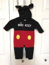 mickey mouse halloween costume 2t halloween costumes