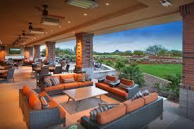 golf clubhouse interior design anthem grille