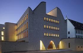 stuttgart architektur lederer ragnarsdóttir oei stuttgart architekten baunetz