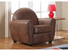canapé et fauteuil en cuir canapé et fauteuil en microfibre vieilli victory ii