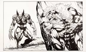 bart sears comic artist gallery of the most popular comic art