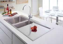 inspiring modern kitchen sinks modern kitchen sinks trends