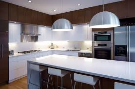 White Kitchen Pendant Lights by Modern Kitchen Pendant Lighting For A Trendy Appeal
