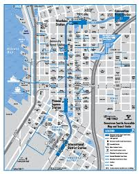 seattle map getting around seattle schedules maps king county metro transit
