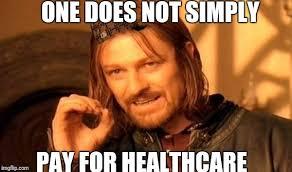 health care imgflip