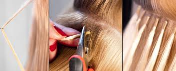 micro rings hair extensions kapello micro rings extensions course