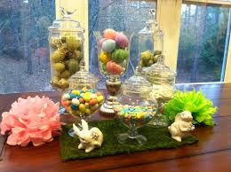 decorating with easter apothecary jars blogs decorate
