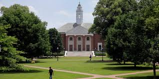 Jhu Campus Map Johns Hopkins Admits It Failed In Not Disclosing Gang Inquiry