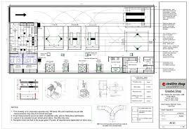 Store Floor Plan by Space Planning Creative Shop Floor Plans Space Plan