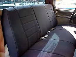 ford f150 front bench seat covers velcromag