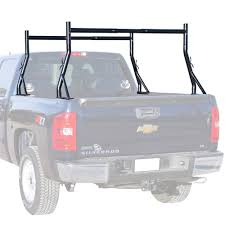 Ford F150 Truck Rack - amazon com rage powersports slr rack dlx deluxe dual support