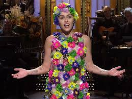 miley cyrus u0027 snl monologue 2015 people com