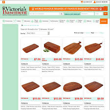 Victoria S Basement Zuhause Wood Serving Chopping Boards Most Of Them 70 Off