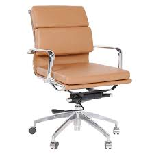 Janus Cie Outlet by Joseph Allen Executive Leather Office Chair Executive Leather