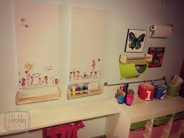 magnetic board for kids room