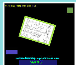 Woodworking Plan Free Download by Wood Boat Plans Free Download 151109 Woodworking Plans And